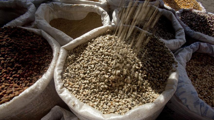 El café es, junto con la carne de bovino y el oro en bruto, los principales productos de exportación de Nicaragua.
