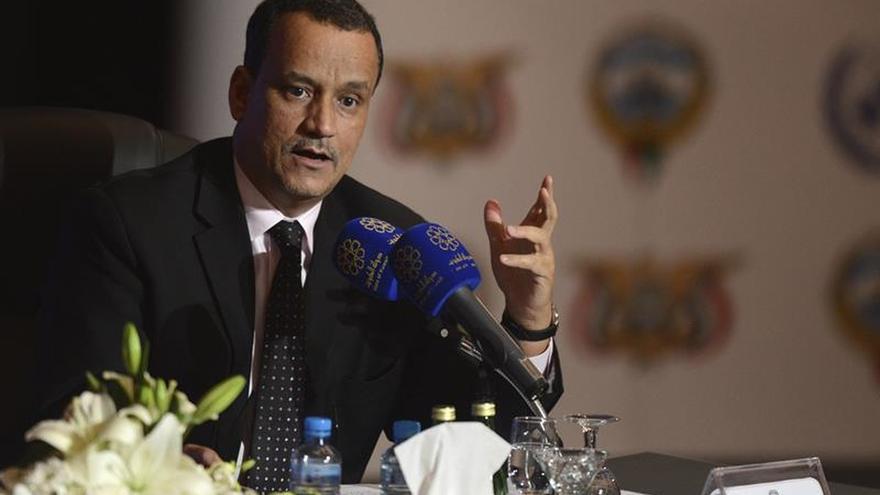 La ONU dice que el consejo formado por los rebeldes yemeníes pone en riesgo el diálogo