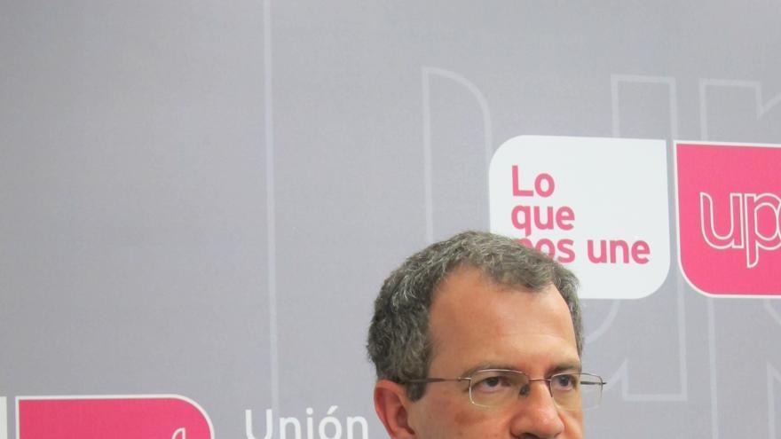UPyD pregunta si serán las CC.AA las que decidan la cuantía de sus rescates y exige depurar responsabilidades