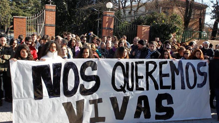 El Congreso constituye la subcomisión del pacto contra la violencia machista