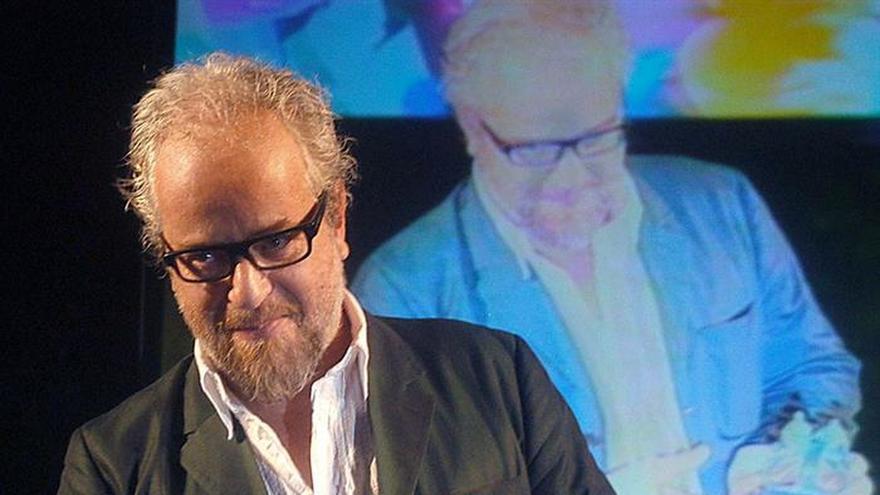 El editor Claudio López Lamadrid ha fallecido hoy en Barcelona a los 59 años