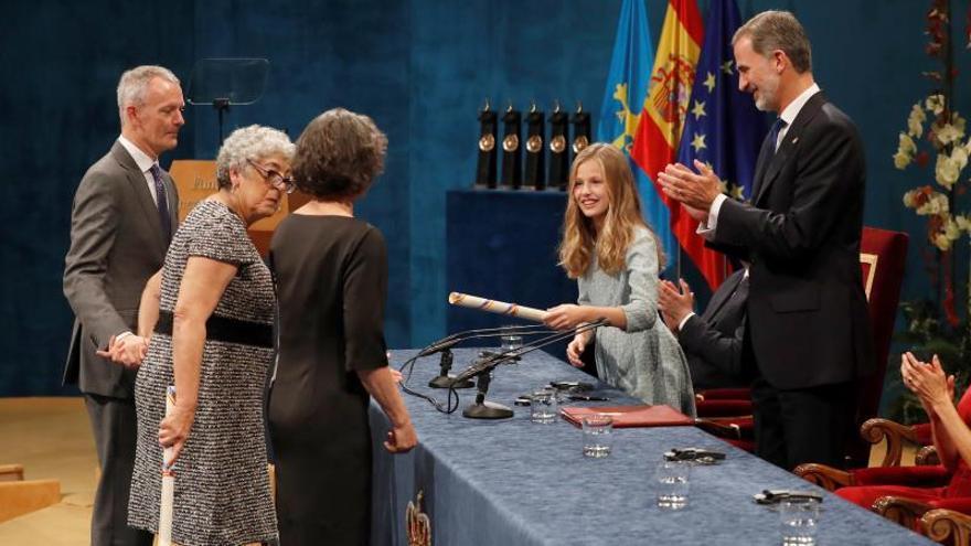 Cuarenta y ocho candidaturas optan al Princesa de Asturias de Investigación
