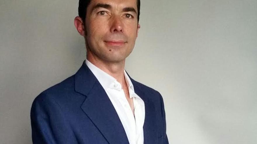 Carlos González Brito.