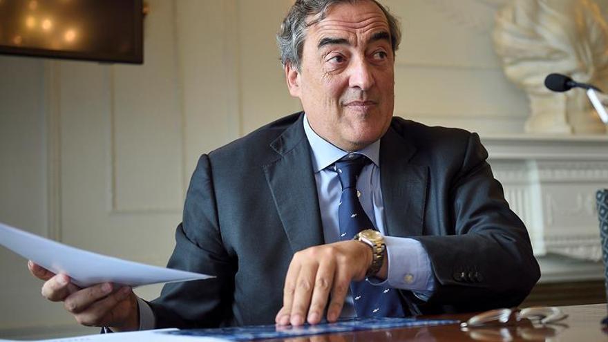 La economía española creció el 0,7 % en el segundo trimestre, según la CEOE
