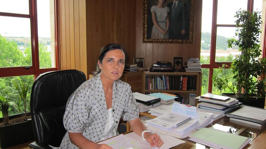 Presidenta del Parlamento gallego asume la presidencia de la Conferencia de Asambleas Legislativas Regionales Europeas
