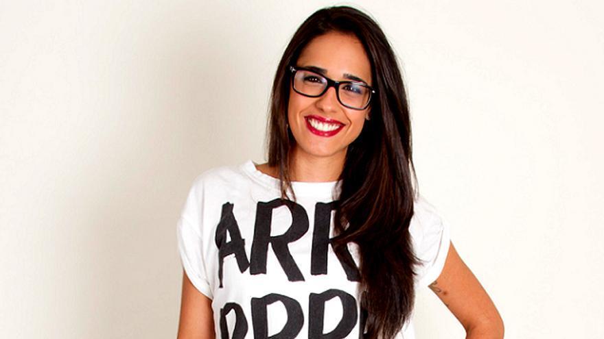 Lucía Parreño