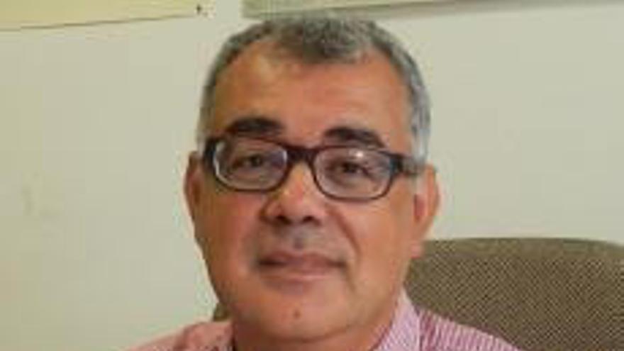Jesús Pérez Morera.