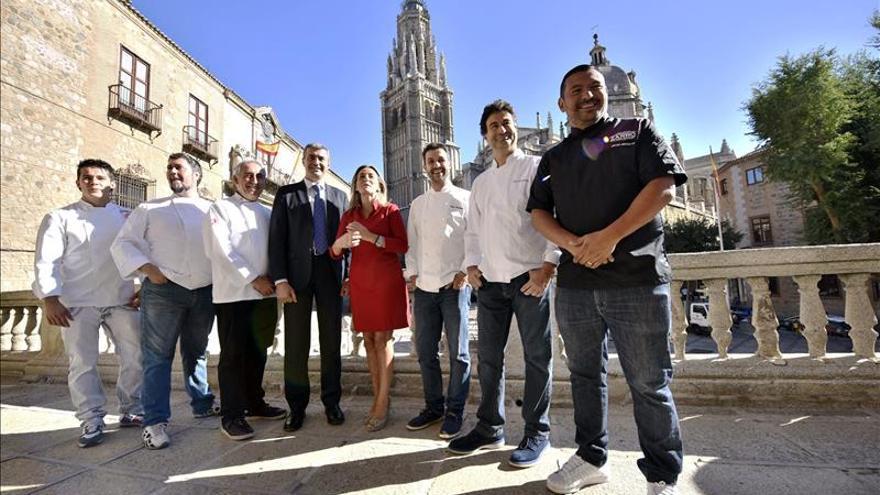"""Pepe Rodríguez: """"MasterChef Junior"""" enseña que comer mejor es bienestar"""