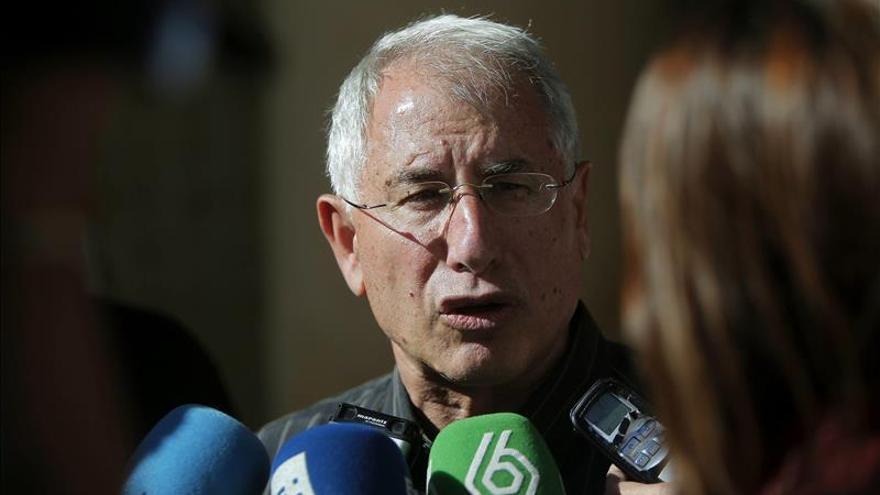 Gana Madrid defiende que la militancia del PSOE decida la política de pactos