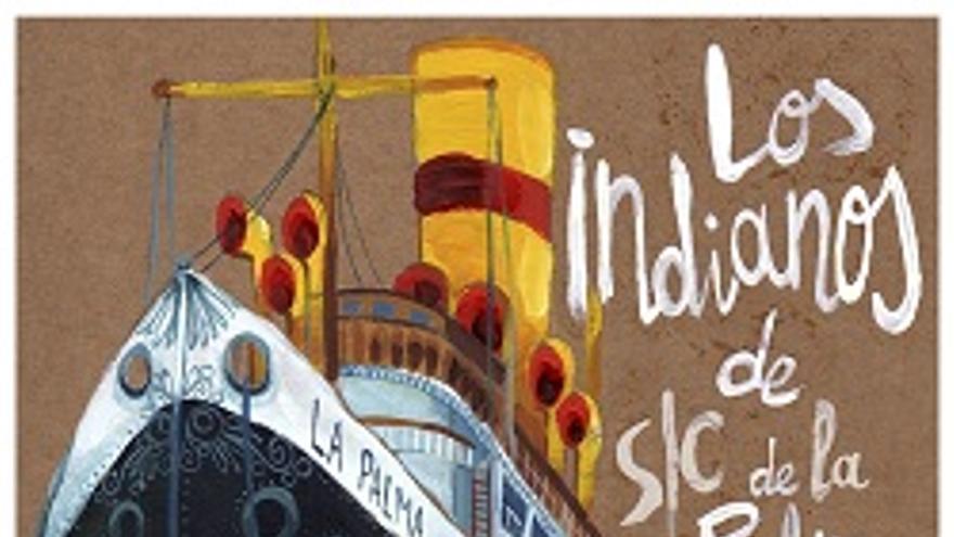 Carten del Carnaval 2013 de la capital palmera.