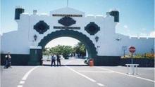El viernes comienza la cuenta atrás para el desalojo del cuartel de Hoya Fría en Santa Cruz