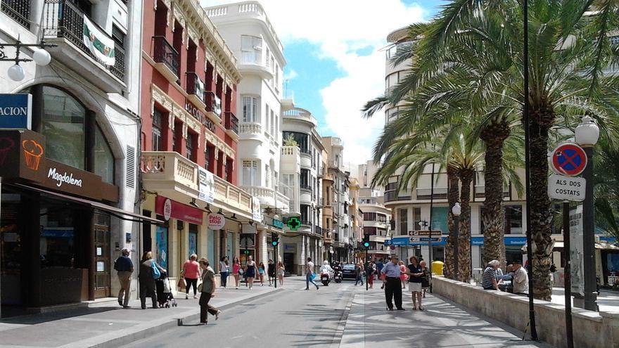 Los vecinos de la ciudad decidirán sobre el destino de algunas inversiones municipales