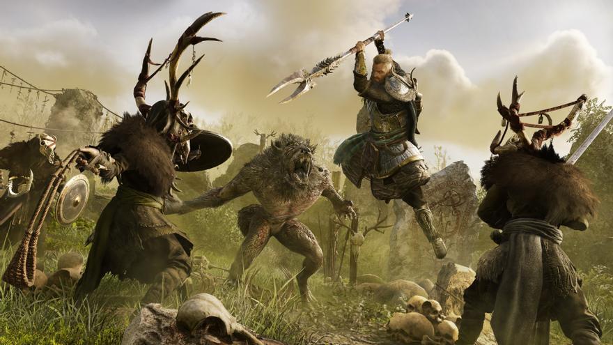 "Primera expansión de ""Assassin's Creed: Valhalla"" sale mañana a nivel mundial"