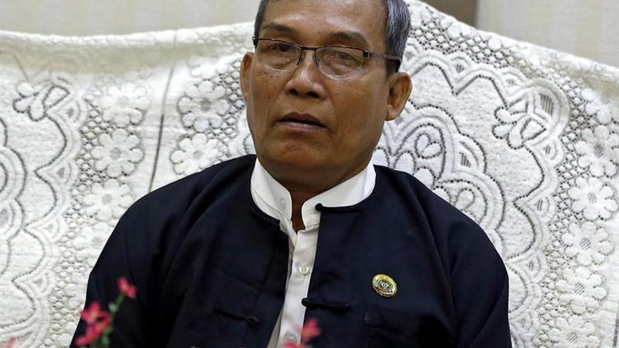 Asesinan a un rohinyá que habló con los medios en el estado birmano de Rakhine