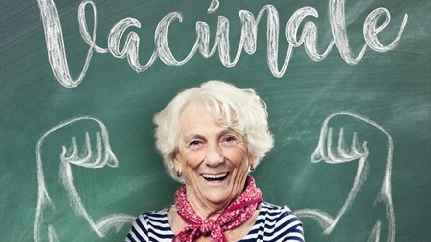 Gobierno Vasco adquiere 400.000 vacunas para la campaña antigripal que arrancará el lunes y concluirá el 23 de diciembre