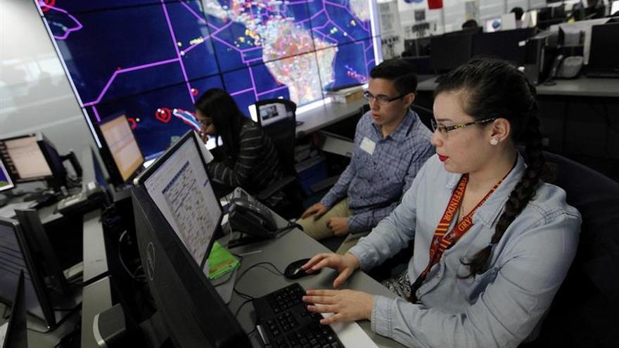 Panameña Copa Airlines amplía su centro de control de operaciones