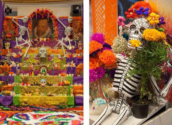 altar-muertos-cervantes