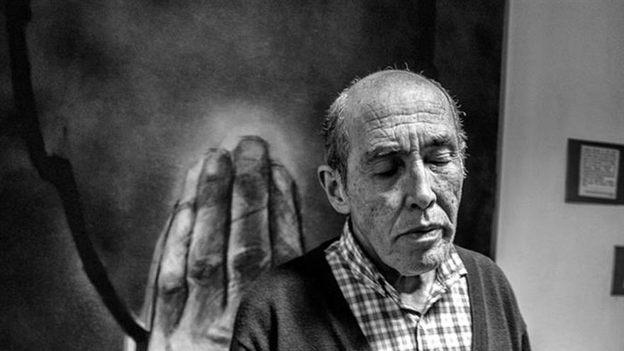 Una muestra del fotógrafo chileno José Giribás da voz en Alemania a los torturados de Pinochet