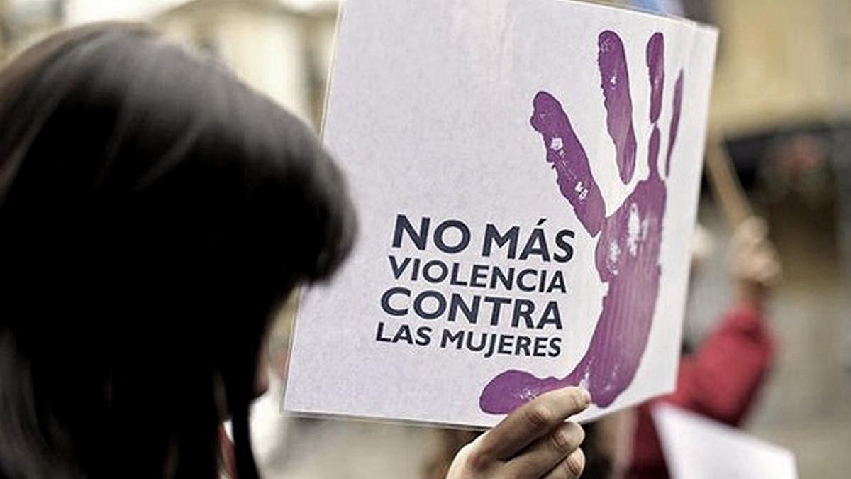 70 femicidios en el primer trimestre de 2021 en Argentina
