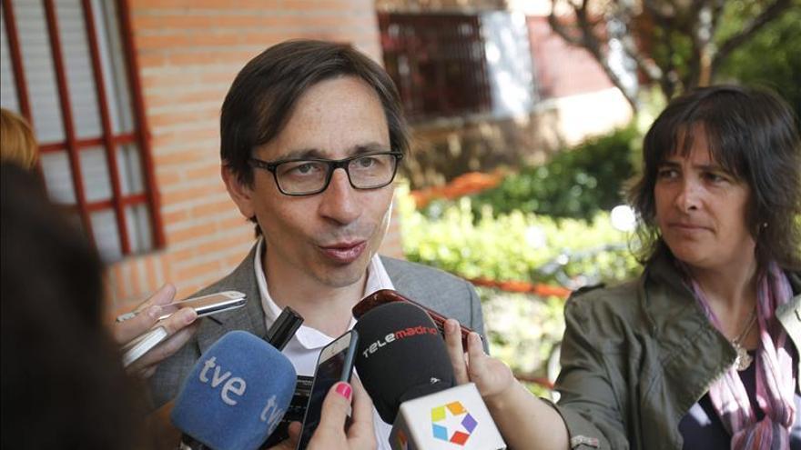 Ramón Marcos reconoce los malos resultados y anuncia que se retira de la política