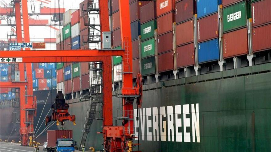 El comercio de UE y Colombia suma 17.414 millones de dólares tras el acuerdo comercial