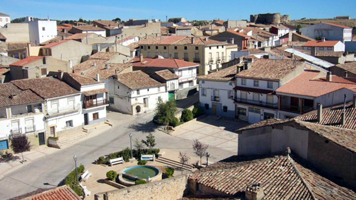 Cardenete (Cuenca) no llega a los 500 habitantes