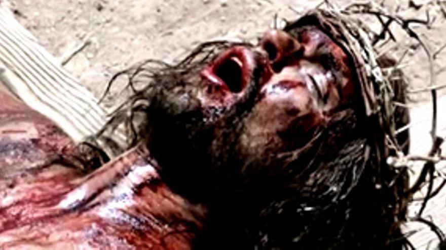 Así obró Antena 3 el milagro exprés de 'La Biblia'