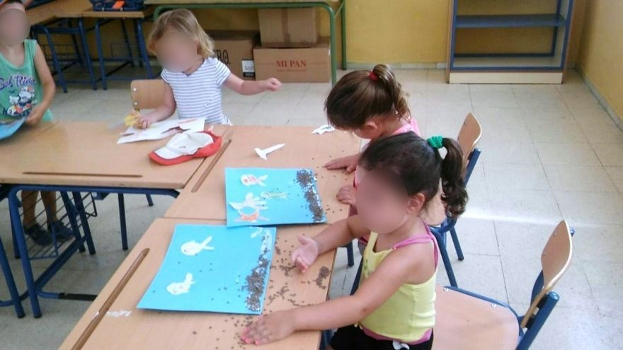 Casi mil niños en riesgo de exclusión social participan este año en las doce escuelas de verano de la provincia