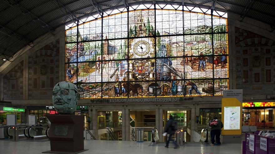 El centro comercial de la estación de Abando celebra su 19º aniversario con actuaciones musicales