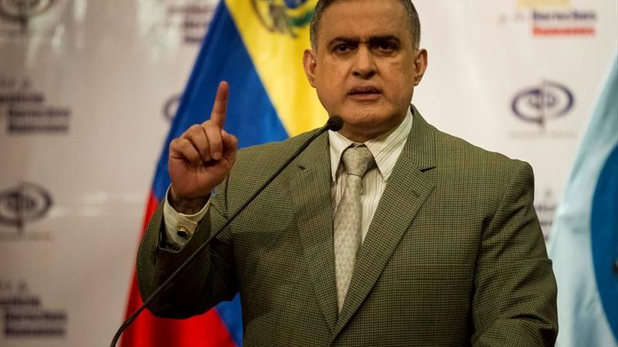 Fiscal venezolano: permisos de viaje de niños que iban a Perú eran falsos
