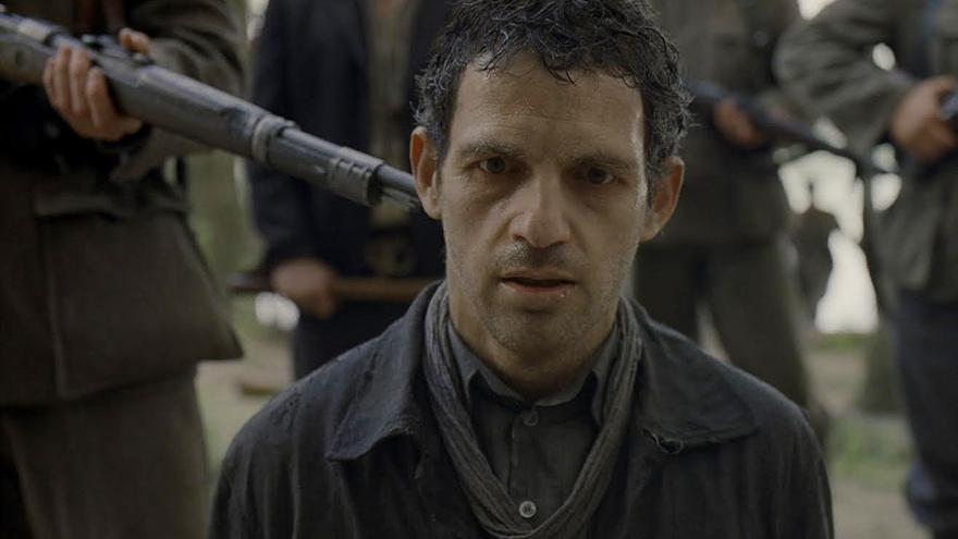 El hijo de Saúl, ganadora del Oscar a Mejor película extranjera