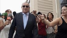 Carlos Fabra está condenado a 4 años de prisión