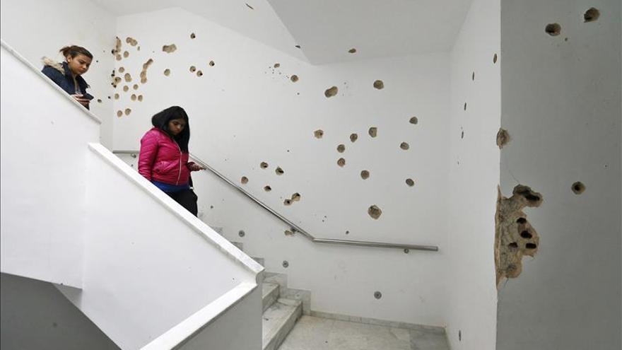 El marroquí detenido por atentar en el museo de Túnez llegó a Italia en barcaza