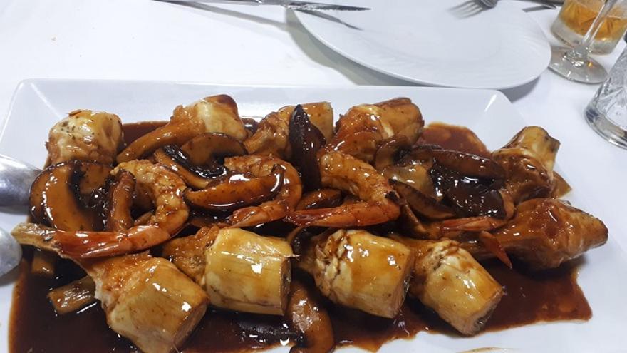Restaurante en Librilla