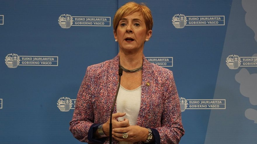 """Gobierno vasco ve """"precipitado"""" levantar la fase 3 antes de lo previsto"""