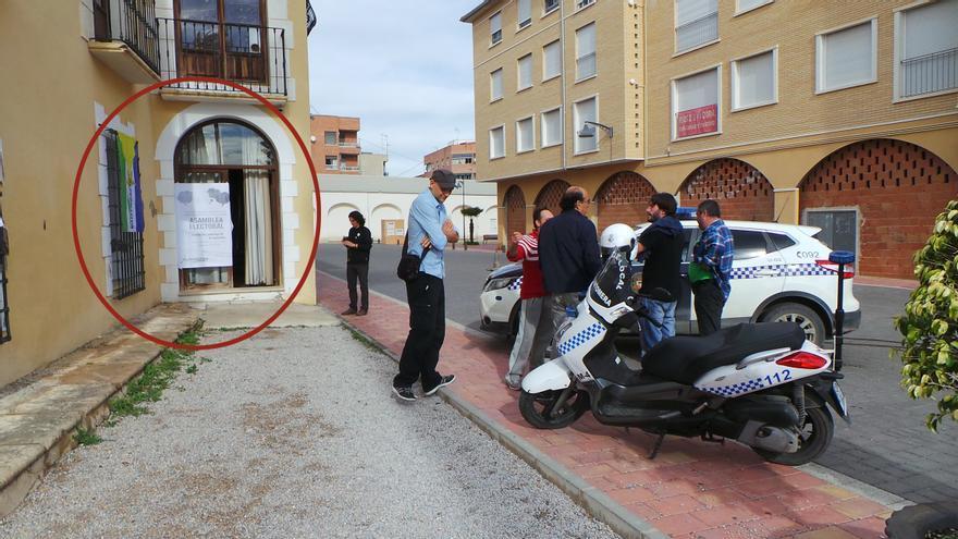 Alternativa por Santomera denuncia el intento de boicot del PP a su ... - eldiario.es