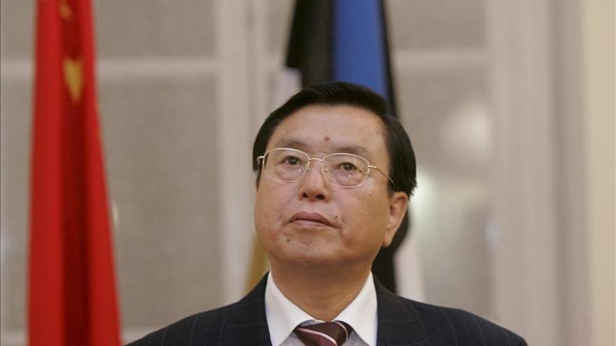 México y China fortalecen relación bilateral a nivel parlamentario