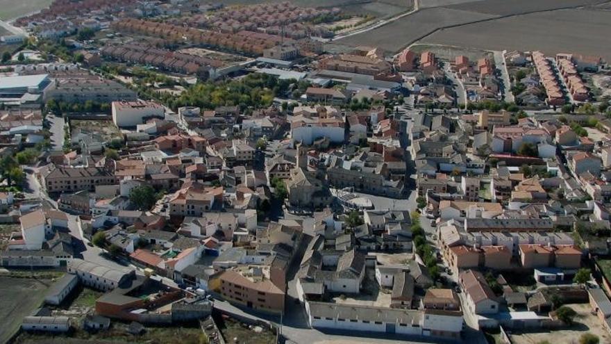 Sanidad decreta medidas nivel 2 en Añover de Tajo, Magán, Miguel Esteban y Casarrubios del Monte, en Toledo