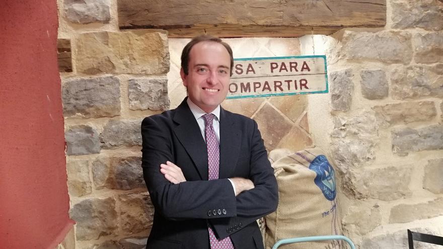 """El portavoz de la Comisión Europea en España destaca que la """"sensibilidad"""" de la UE hacia las regiones es """"máxima"""""""