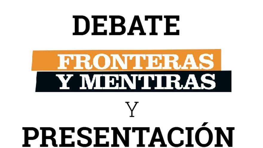 'Debate Fronteras y Mentiras y presentación Las muertes de Ceuta' en Valencia y Málaga