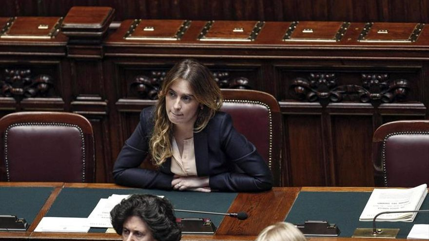 Ministra italiana inicia en Argentina gira por A.Latina para reforzar lazos