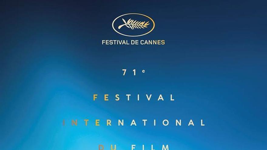 Un beso entre Belmondo y Anna Karina protagoniza el nuevo cartel de Cannes
