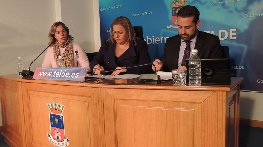 El Ayuntamiento de Telde y Aguas de Telde aprueban un fondo social