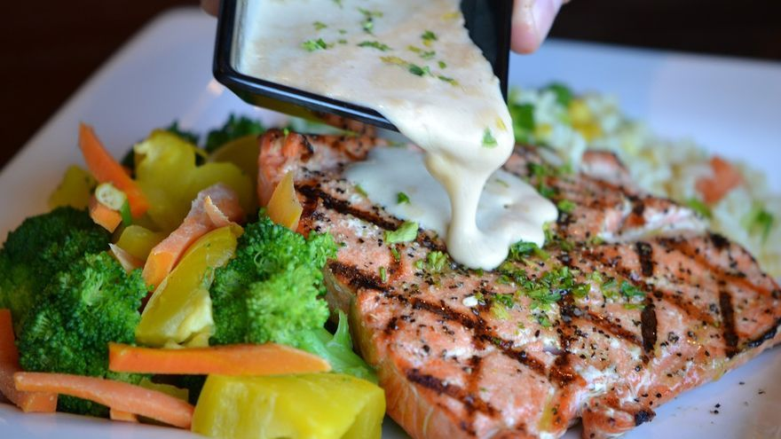 ideas de plan de comida de dieta cetogénica
