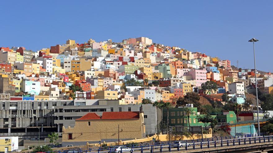 Risco de San Juan
