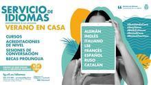 La Universidad de La Laguna ya ha abierto el plazo para la matrícula en los cursos de idiomas para el verano