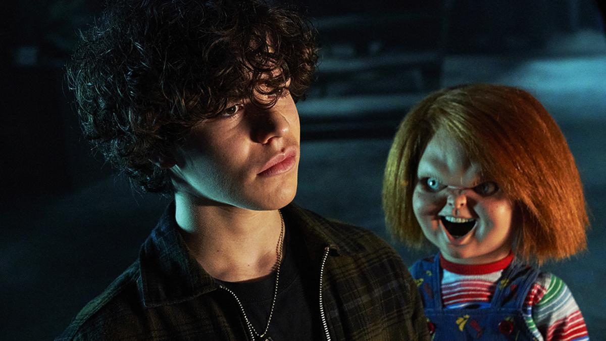 Fotograma de 'Chucky'