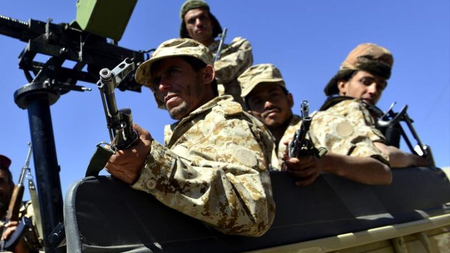 Rebeldes chiíes y salafistas acuerdan un nuevo alto el fuego en el Yemen