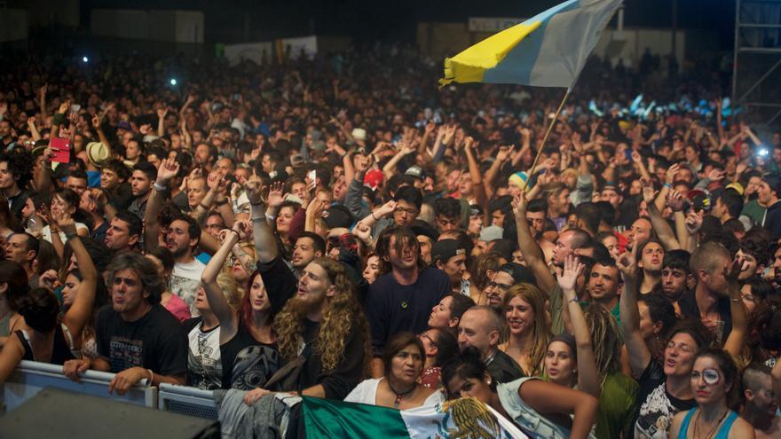 Segunda noche del Festival Fuerteventura en Música 2016