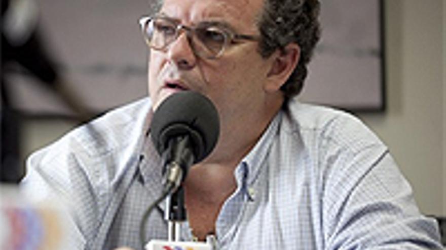 Javier Sánchez-Simón.